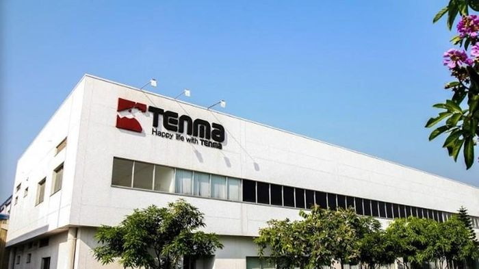 Công ty Tenma Việt Nam bị tố hối lộ: Lai lịch, sức khỏe tài chính thế nào?