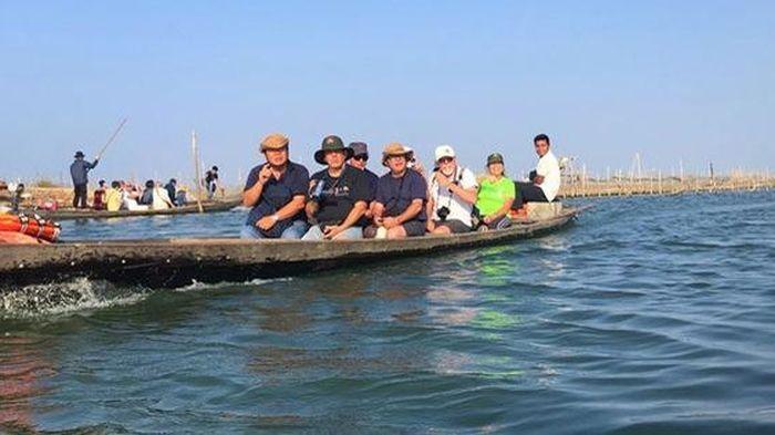 Bảo tồn khu đầm phá Tam Giang - Cầu Hai