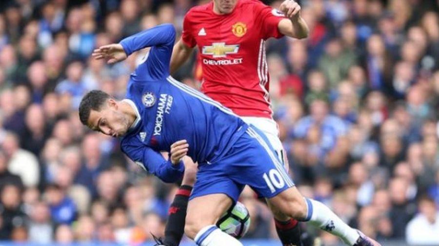 Xem trực tiếp Chelsea vs M.U trên kênh nào?