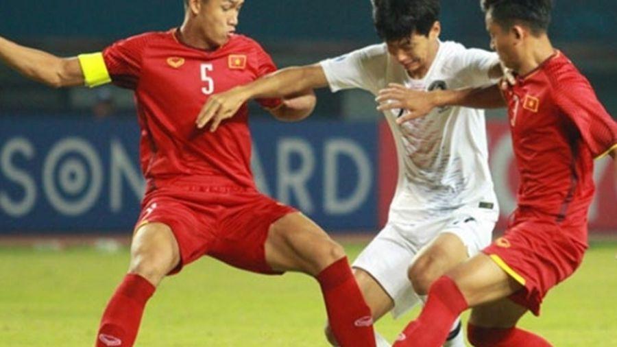 CLIP: U19 Việt Nam chịu 3 quả penalty, thua ngược U19 Hàn Quốc