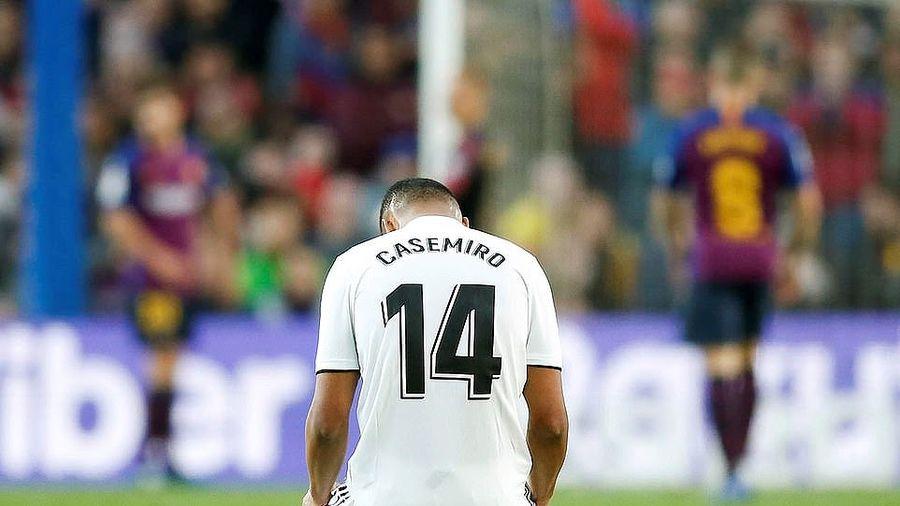 Toàn cảnh Barca 5-1 Real: Cơn ác mộng ở Nou Camp