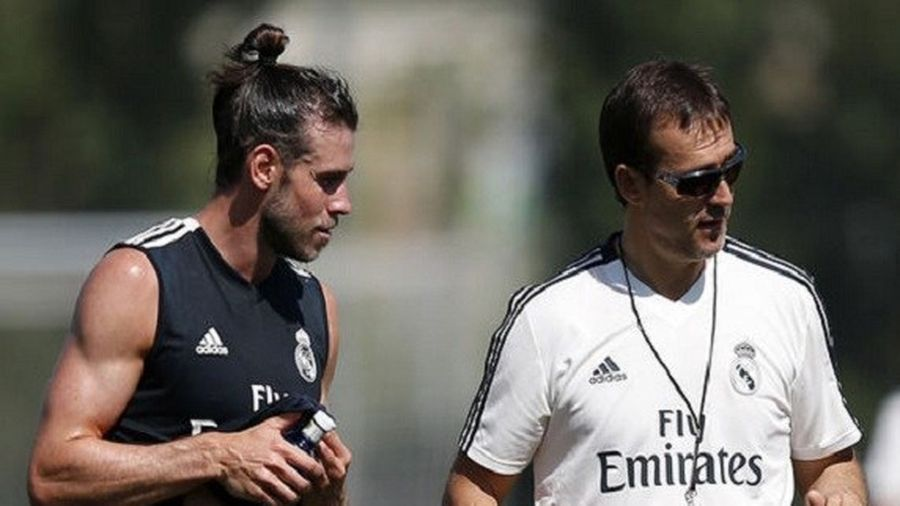 Huyền thoại Real chỉ trích Bale chơi tệ hại khiến Lopetegui bị sa thải