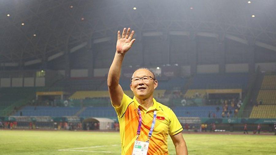 Đài Hàn Quốc mua bản quyền AFF Cup để xem Park Hang Seo