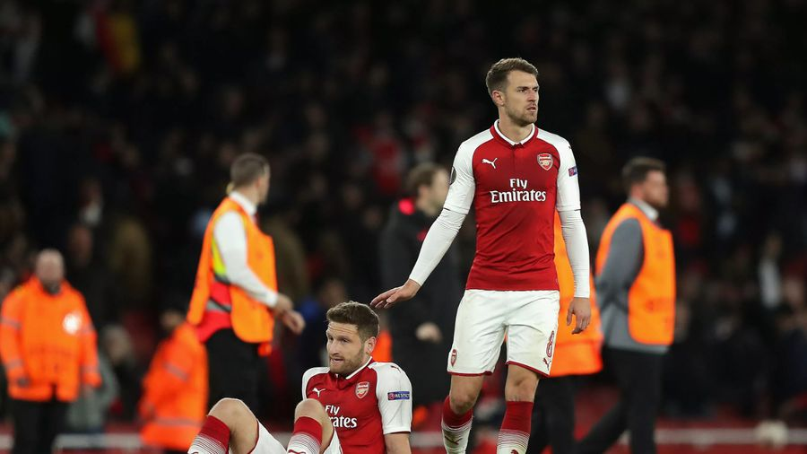 Arsenal vs Liverpool: 'Pháo thủ' trở về với thực tại?