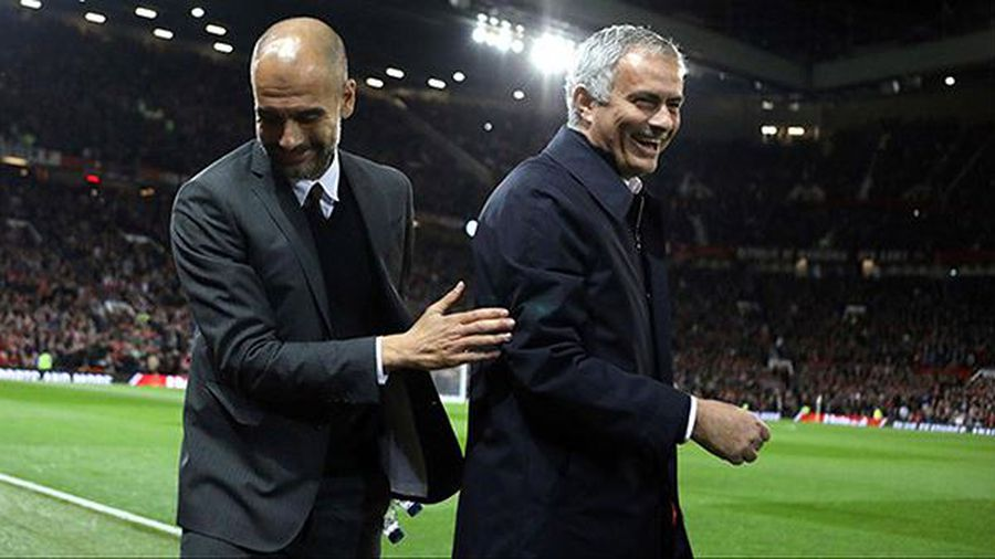Jose Mourinho và Pep Guardiola, ai xuất sắc hơn?