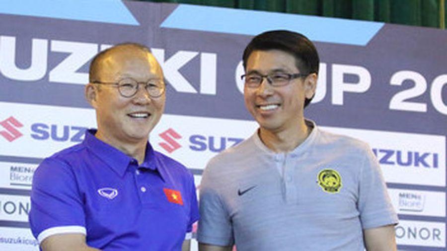 Lịch thi đấu, lịch phát sóng, dự đoán tỷ số AFF Suzuki Cup 2018 hôm nay 16.11