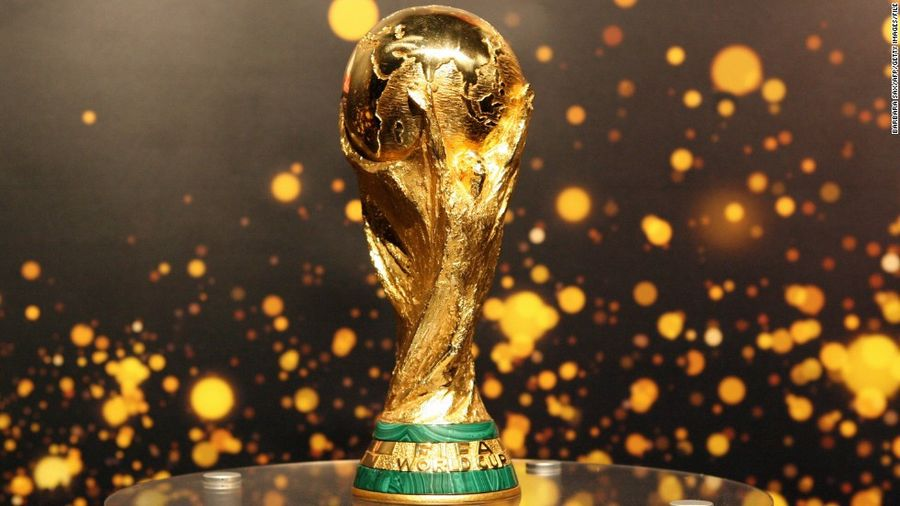 World Cup có khả năng tổ chức 2 năm một lần