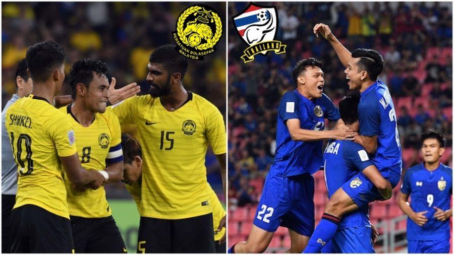 Malaysia vs Thái Lan: Người Mã quyết chí cản bước những nhà vô địch