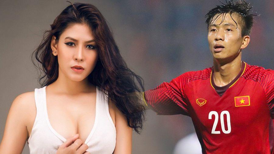Người đẹp tin Phan Văn Đức sẽ ghi bàn vào lưới Philippines