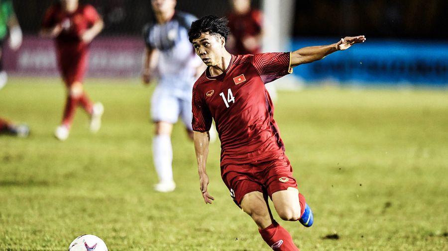 Những tình huống bỏ lỡ của Việt Nam trong trận gặp Philippines