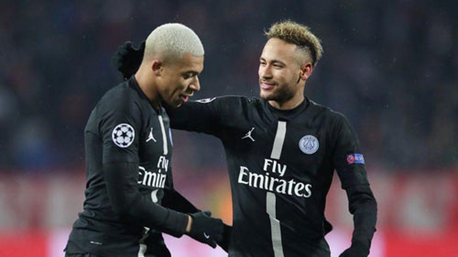 Đội hình tiêu biểu vòng bảng Champions League: Ronaldo vắng mặt