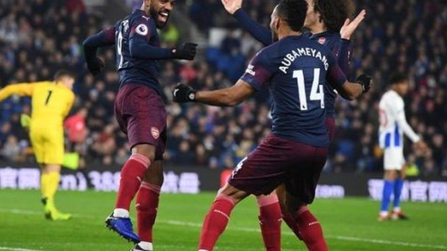 22h00 ngày 01/01, Arsenal vs Fulham: Năm mới, khởi đầu mới