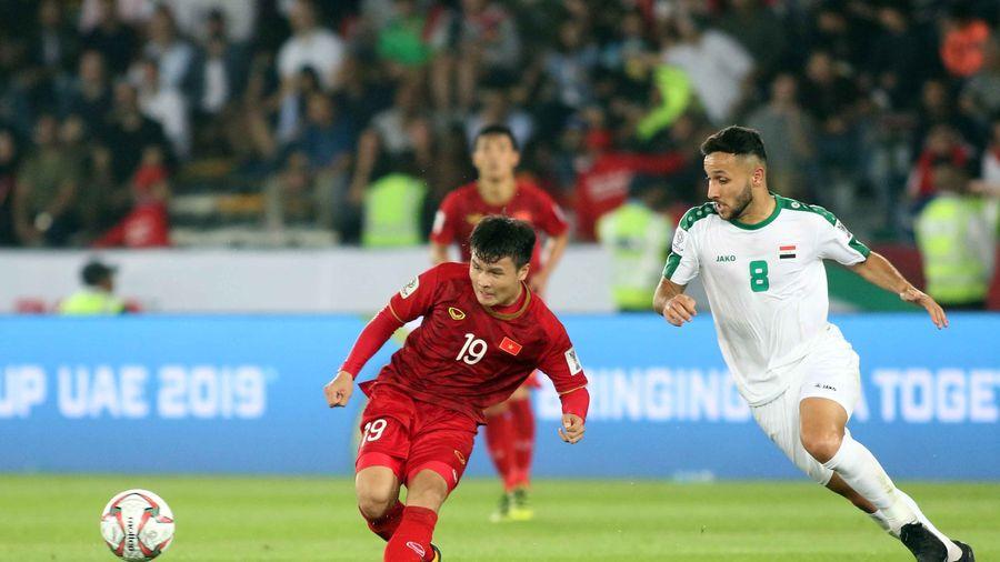 Cơ hội nào để tuyển Việt Nam giành vé đi tiếp ở Asian Cup 2019?