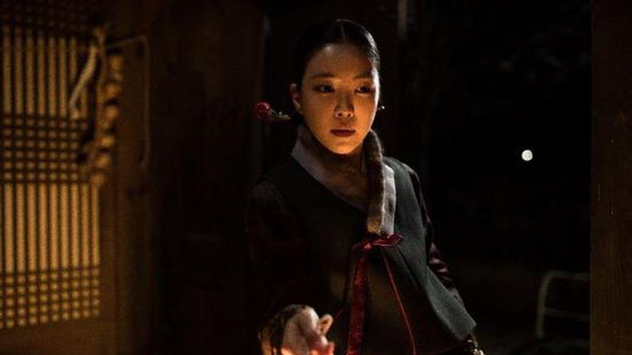 """Kết quả hình ảnh cho Ám ảnh chuyện """"Nàng Dâu Bị Nguyền"""" xứ Hàn: Cứ đêm tân hôn là chồng qua đời"""