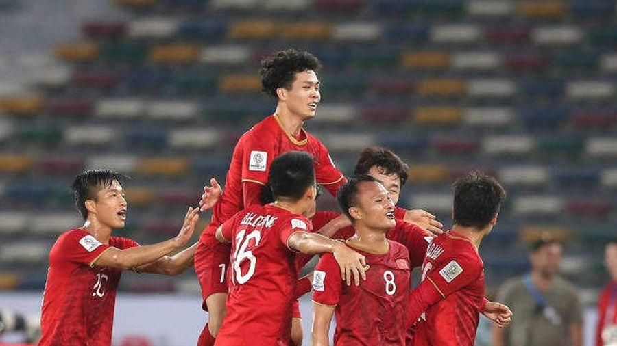 Việt Nam vs Yemen: Lấy vé vào vòng 1/8!