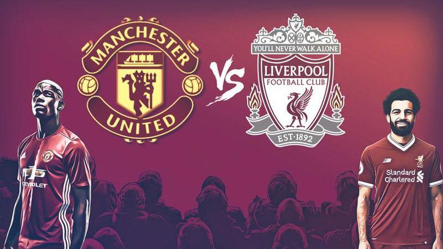 5 điểm nóng quyết định trận derby nước Anh: Man Utd vs Liverpool