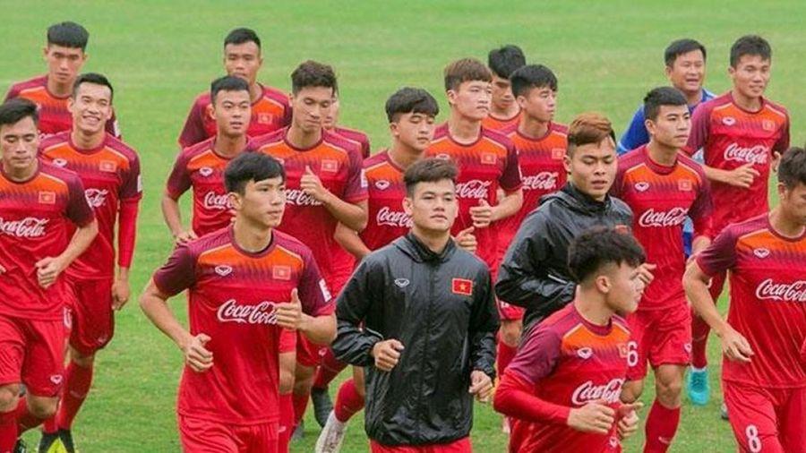 Việt Nam lần thứ 3 liên tiếp rơi vào 'bảng tử thần' ở SEA Games?