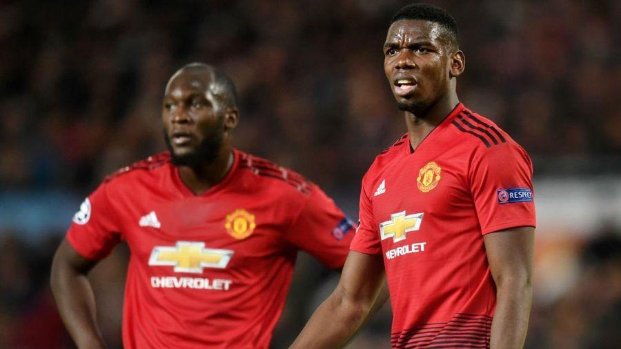 MU, Arsenal 'sợ' top 4 và sự kịch tính chỉ có ở Ngoại hạng Anh