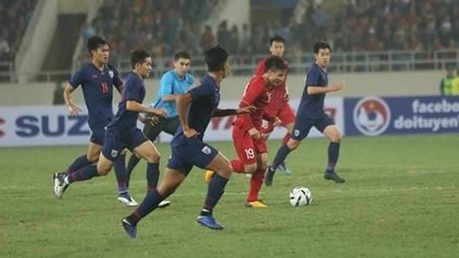 Liệu đội tuyển Thái Lan có thể đánh bại Việt Nam?