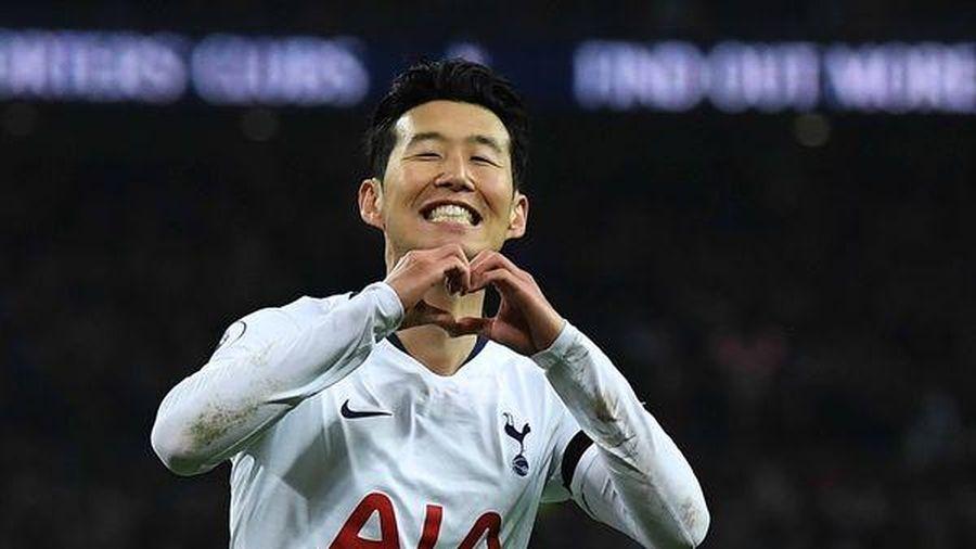 Son Heung Min tuyên bố gây sốc trước trận chung Champions League