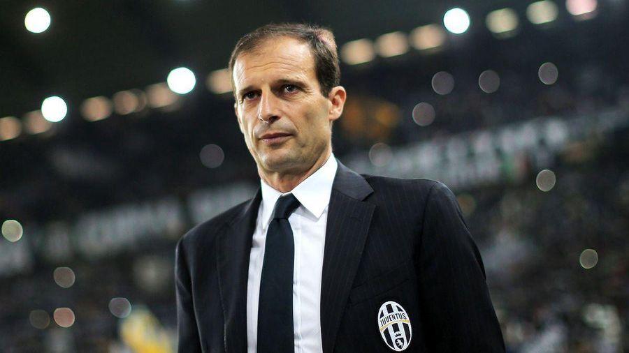 Juventus bất ngờ chia tay HLV Max Allegri