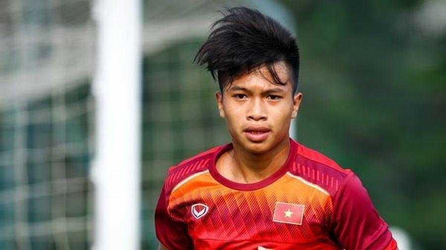 Việt Nam chung bảng với Thái Lan, Australia ở giải Đông Nam Á