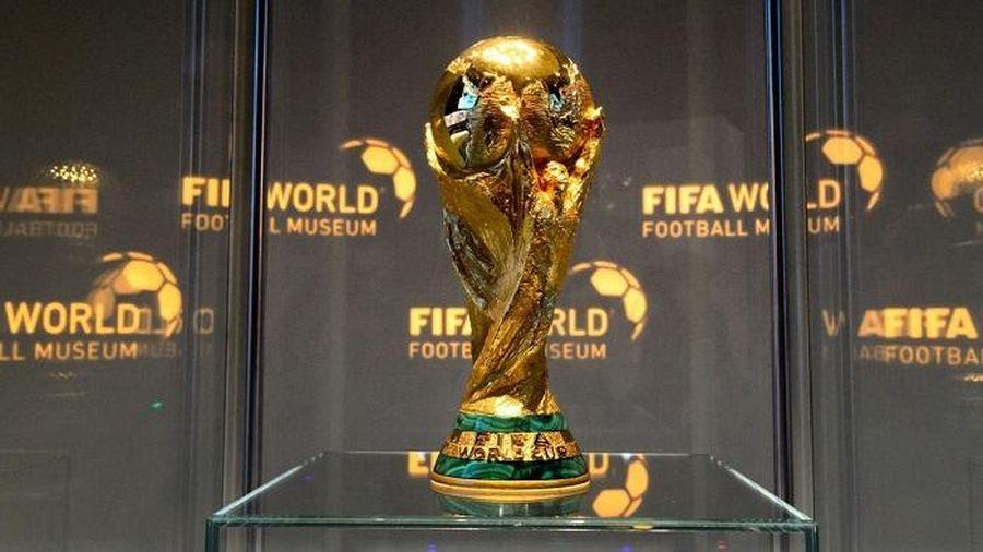 Việt Nam đồng đăng cai World Cup 2034 cùng 9 nước Đông Nam Á?